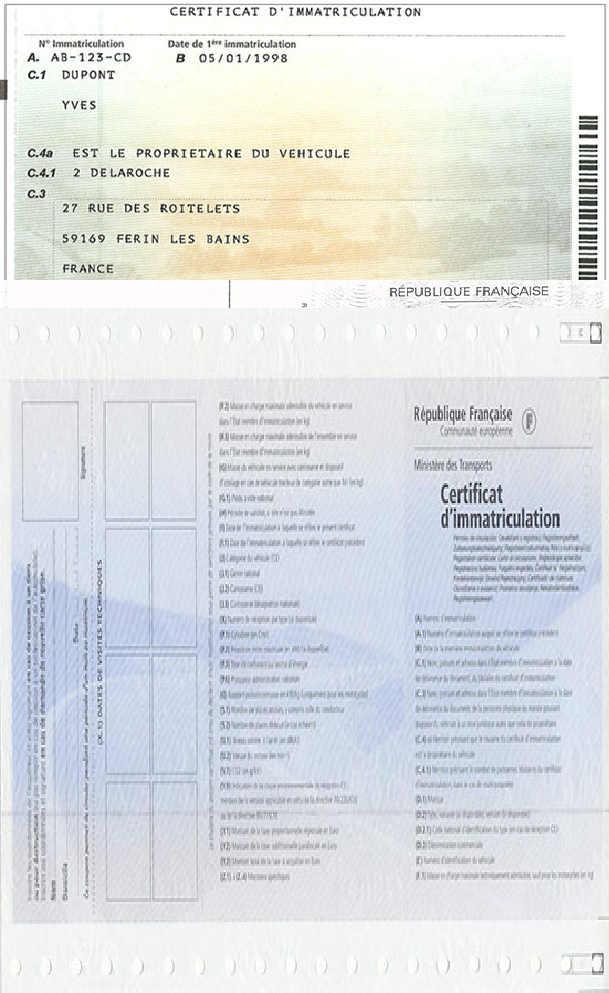 Tłumaczenie Francuskich Dokumentów Samochodowych Biuro Tłumaczeń